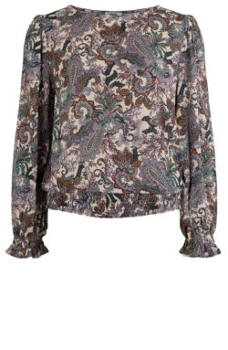 Blouses-Anna-26A05-02977--Paars