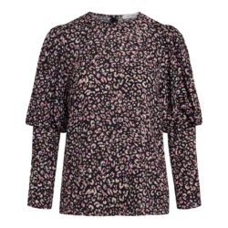 Blouses-Co'couture-95760--Zwart